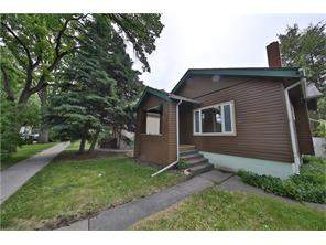 217 7 AV Ne, Calgary, Crescent Heights Detached Real Estate: