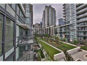 MLS® #C4121095-#301 51 Waterfront Me Sw in Downtown Commercial Core Calgary Apartment