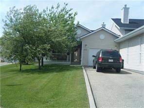 Attached Old Town listing in Airdrie