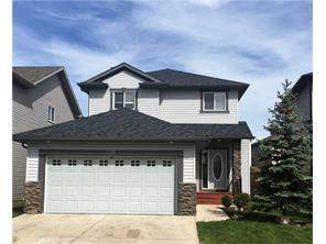 259 Prairie Springs CR Sw, Airdrie Prairie Springs Detached Real Estate: