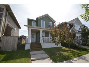 Detached Ravenswood listing Airdrie