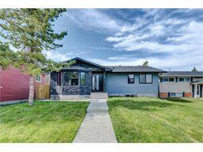 Detached Willow Park real estate listing Calgary