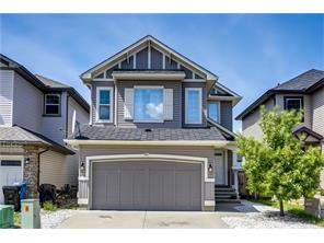 Detached New Brighton listing in Calgary