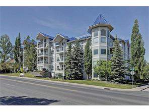 #204 1441 23 AV Sw, Calgary Bankview Apartment Real Estate: