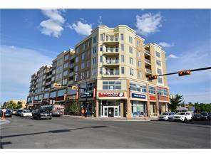 MLS® #C4121618-#606 3410 20 ST Sw in South Calgary Calgary Apartment