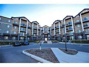MLS® #C4121621-#2206 130 Panatella ST Nw in Panorama Hills Calgary Apartment