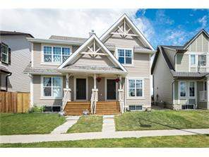 Attached McKenzie Towne listing Calgary