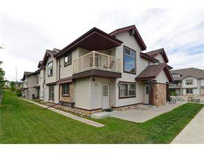 Attached Evergreen Real Estate listing at #202 7 Everridge Sq Sw, Calgary MLS® C4121727