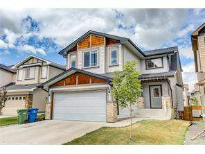 Detached Reunion listing Airdrie