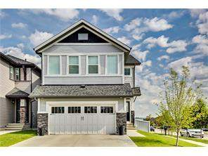 Detached Sage Hill listing Calgary