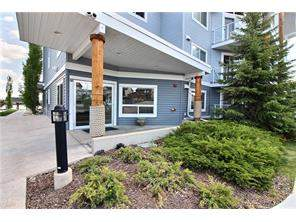 Chestermere Apartment None Real Estate listing #306 380 Marina Dr Chestermere MLS® C4121797