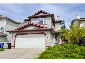 Detached Bridlewood listing Calgary