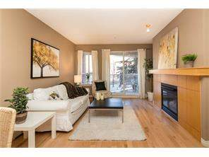 Apartment Lincoln Park listing Calgary