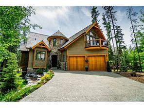 521 Silvertip Pt, Canmore, Silvertip Detached homes Homes for sale
