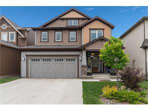 Detached Community listing in Airdrie