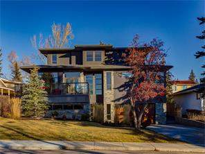 Detached St Andrews Heights listing in Calgary