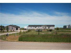 272106 Inverlake Rd in  Rural Rocky View County-MLS® #C4121981