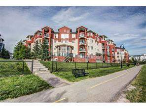 #405 156 Country Village Ci Ne in Country Hills Village Calgary-MLS® #C4122037