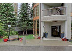Apartment Home For Sale at #384 7030 Coach Hill RD Sw, Calgary MLS® C4122051