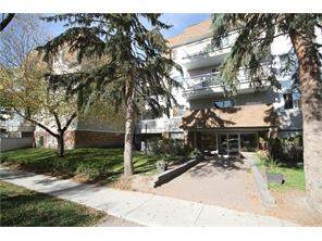 Cliff Bungalow Apartment Cliff Bungalow listing in Calgary