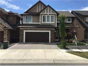 West Springs Real Estate: Detached Calgary