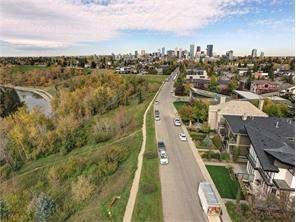 Parkhill 4002 1a ST Sw, Calgary Parkhill Detached Real Estate: