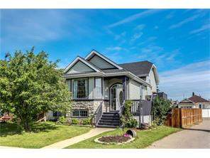 Detached Chaparral listing Calgary
