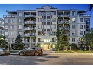 Mission Real Estate: Apartment Calgary