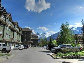 MLS® #C4122333-#109 180 Kananaskis Wy in None Canmore Apartment