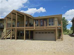 445 Sunset Dr in Little Bow Rural Vulcan County-MLS® #C4122353