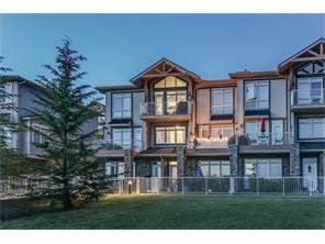 Attached Rocky Ridge listing in Calgary