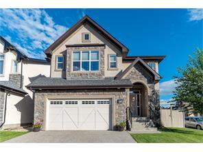 45 Cranleigh Tc Se, Calgary Cranston Detached Real Estate: