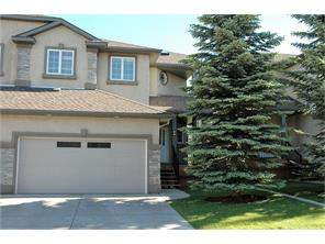Patterson Homes For Sale located at 56 Prominence Pa Sw, Calgary MLS® C4122400