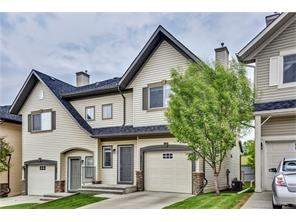 Rocky Ridge Real Estate: Attached Calgary