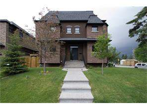 Attached Erlton listing Calgary