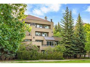 Apartment Patterson listing Calgary