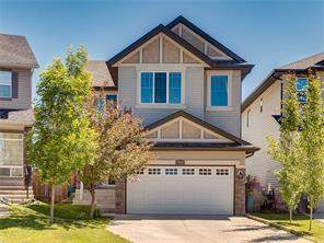 MLS® #C4122517-253 Chapalina Me Se in Chaparral Calgary Detached