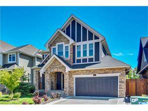 Detached West Springs listing Calgary