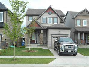 MLS® #C4122546-3068 Windsong Bv Sw in Windsong Airdrie Detached