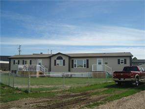 MLS® #C4122559-#1 Trochu Av in None Trochu Detached