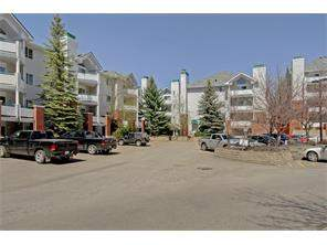 Apartment Signal Hill listing Calgary
