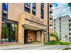 Beltline Real Estate: #404 1334 13 AV Sw, Beltline