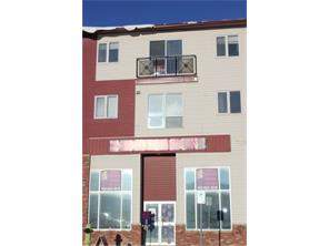 MLS® #C4122694-#211 1010 Railway St in None Crossfield Apartment