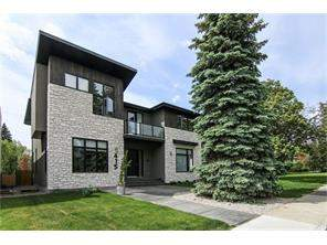 Elboya Detached Elboya Real Estate listing at 415 47 AV Sw, Calgary MLS® C4122710