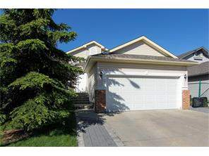 Detached Bow Ridge listing in Cochrane