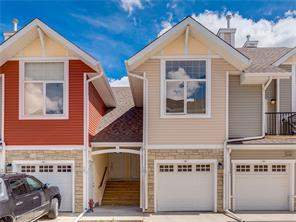 58 West Springs Ln Sw, Calgary West Springs Attached Real Estate: