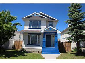 284 Coral Springs Ci Ne, Calgary Coral Springs Detached Real Estate: