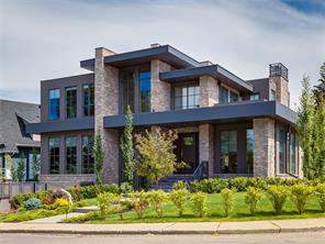 Britannia Home Builders in Calgary