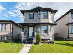 Detached Luxstone listing Airdrie
