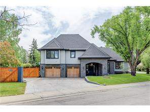 Bel-Aire Real Estate: Detached Calgary Real Estate